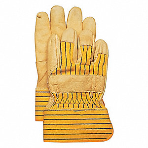 GLOVES FITTERS PREMIUM LEATHER