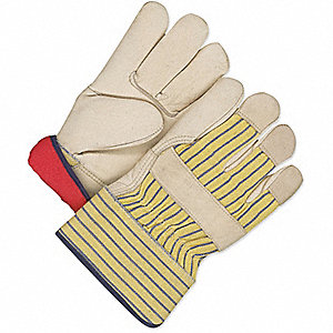 GLOVES FITTERS FLEECE LINED ECONO