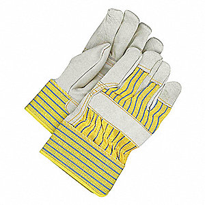 GLOVES FITTERS PALM PATCH S/CUFF