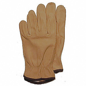 GLOVES DRIVERS THINSULATE 10