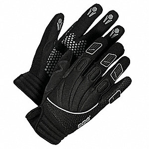 GLOVES LDS MCHNCS DOT PLM/FNGRS