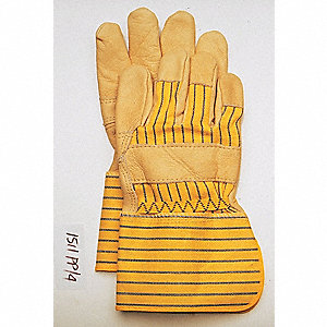 GLOVES FITTERS PALM 5IN GUANT