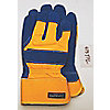 GLOVE SPLIT FITTER,C100 THINSULATE LINED