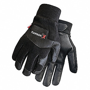 GLOVES CARBON X MECHANIC STYLE