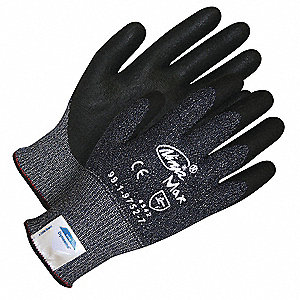 GLOVES NINJA MAX PLUS DYNEEMA SZ8