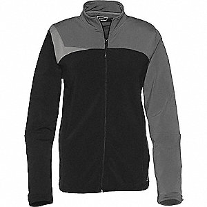 JACKET LADIES ROGUE BLK/GRAPH/GREY