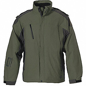 JACKET MENS SPRING CLAY GRAPHITE