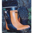BOOTS CHAINSAW STEEL TOE/SHNK SZ 12