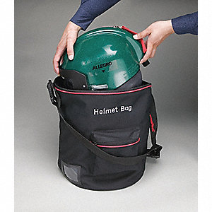 BAG STORAGE HELMET DELUXE