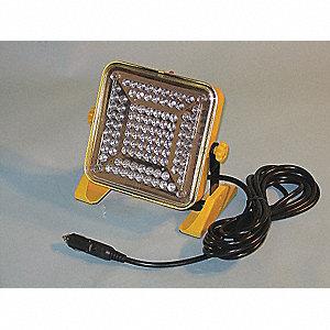 LED 100 BULB FLOODLIGHT-12V