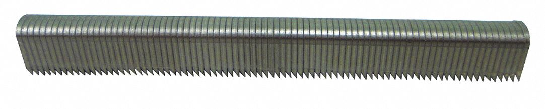 Cable/Wire Staple, 5/16, 3/8 Leg, PK1000