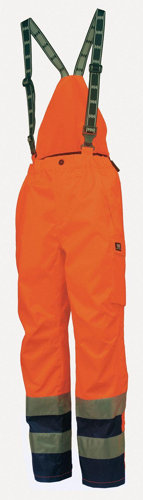 Rain Pants And Overalls