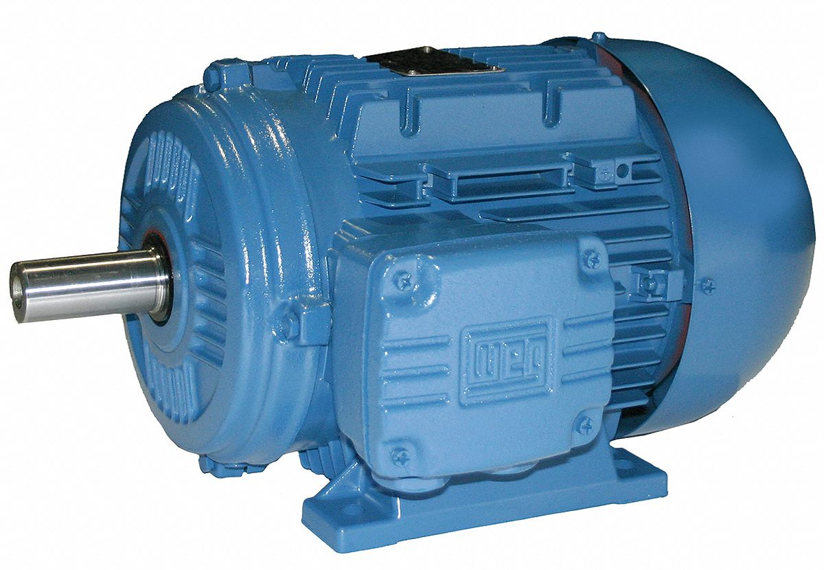General Purpose Ac Motors | Tools For Shop
