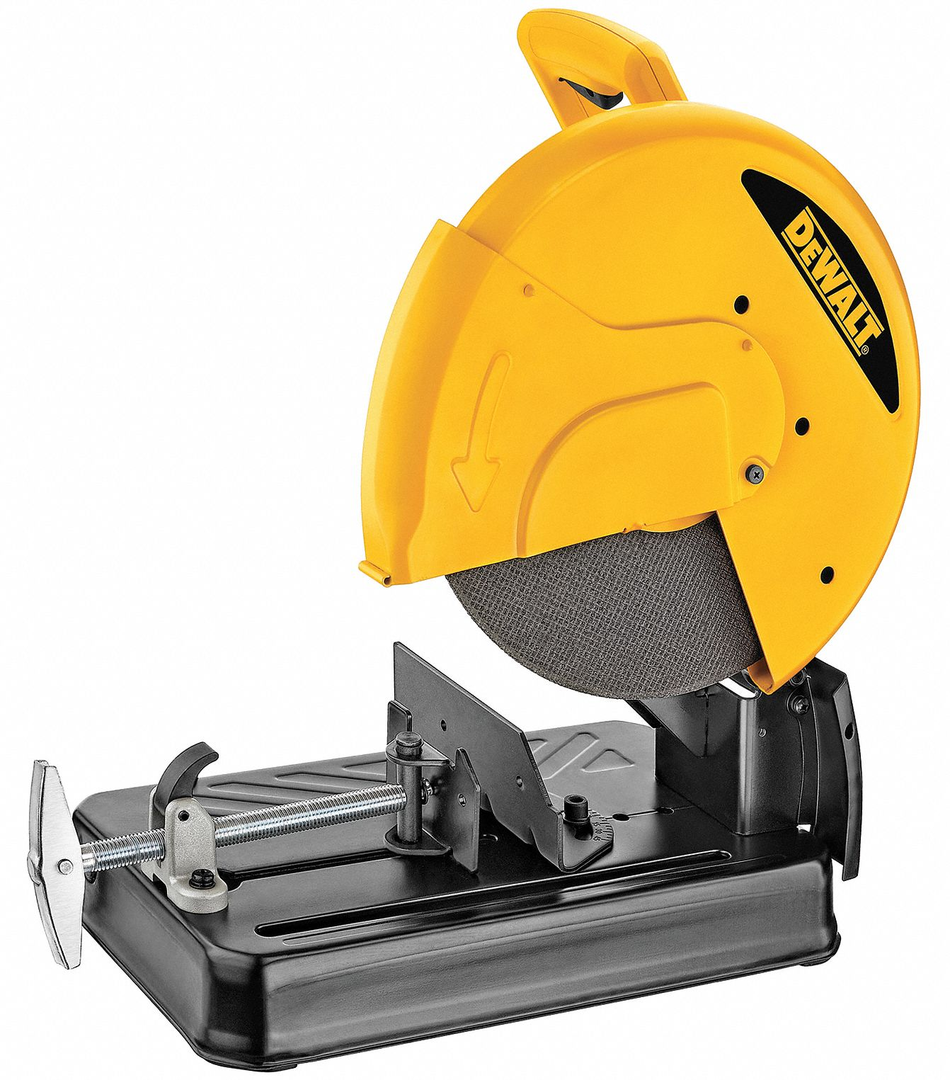 Chop Saws And Cut-off Machines