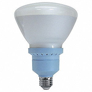 "5-29/32"" Reveal® R40 Screw-In CFL, 26 Watts, 1100 Lumens"