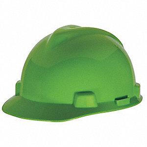 CAP V-GARD STD FL GREEN