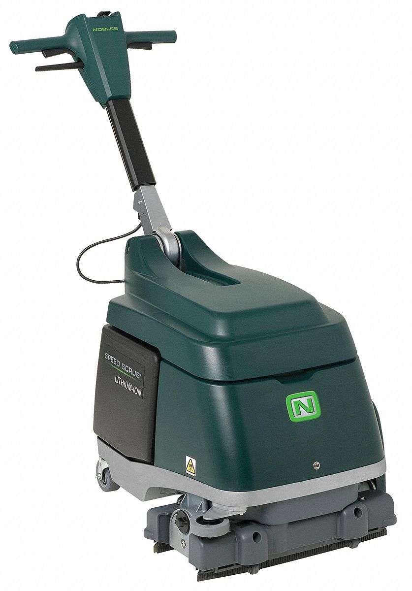 Cleaning Equipment And Vacuum Cleaners