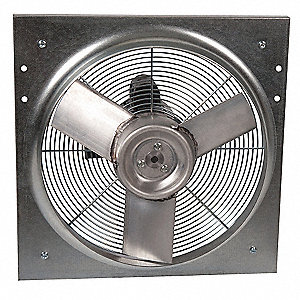 EXHAUST FAN,16 IN,2847 CFM