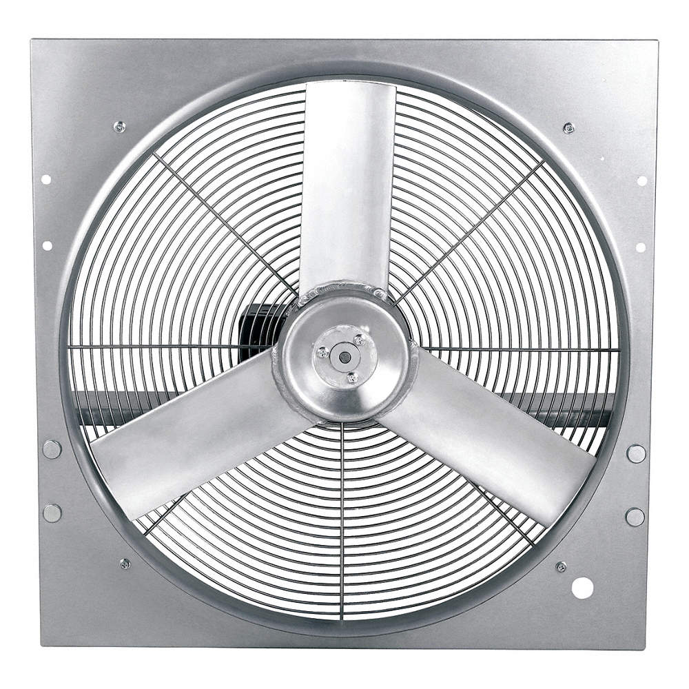 Industrial Size Fans : How to choose the right exhaust fan grainger industrial