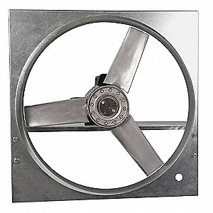 Exhaust Fan,36 In,208-230/460V