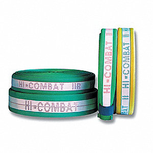 HOSE HI-COMBAT IIG 2.5 X 50 ALBAT