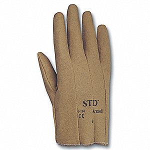 GLOVES STANDARD SLIP/ON SZ 7-1/2