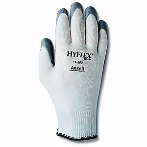 GLOVES HYFLEX NBR SIZE 6