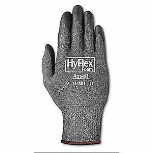 HYFLEX  NIT FOAM BLACK SZ 8