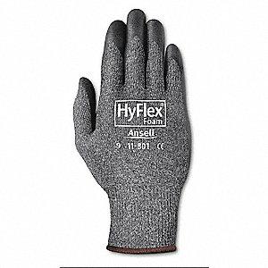 HYFLEX  NIT FOAM BLACK SZ 7