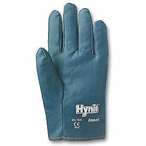 GLOVES HYNIT SLIP-ON SZ 10