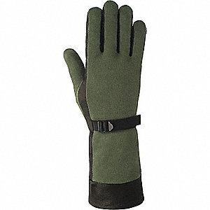 GLOVE FUEL HANDLER SAGE GREEN SZ XL