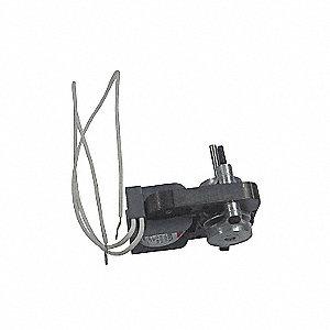 C-FRAME MOTOR,1/500 HP,3000RPM,120V