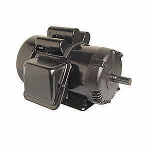 MOTOR FARM HIGH TORQ 5HP 1800RPM