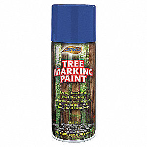 PAINT MARKING TREE YELLOW AEROSOL