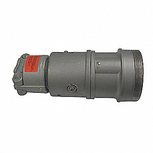 CONNECTOR FEMALE 60 AMP 3WI