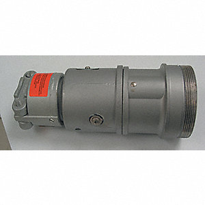 CONNECTOR FEMALE 60 AMP 4WI