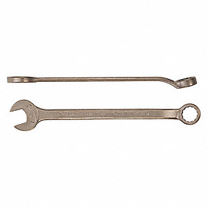 WRENCH COMBINATION 1/2IN