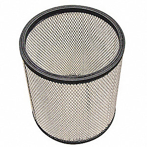 ELEMENT FILTER HEPA FOR SVB-IFH9