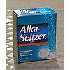 ALKA-SELTZER TB 36/PK