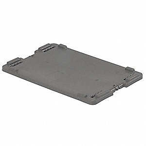Cover,24x16x1-1/4,Grey