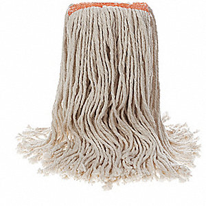 MOP WET COTTON