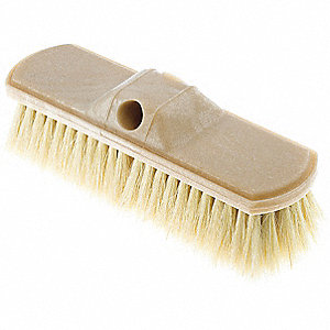 BRUSH WINDOW WHITE TAMPICO 10I