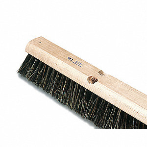 BROOM PUSH FINE SYNTHETIC 36IN