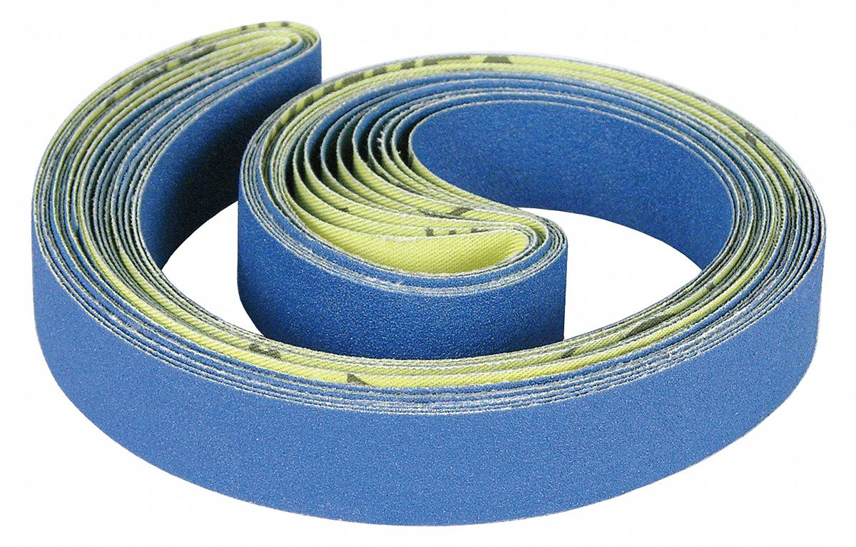 Sanding Discs And Belts