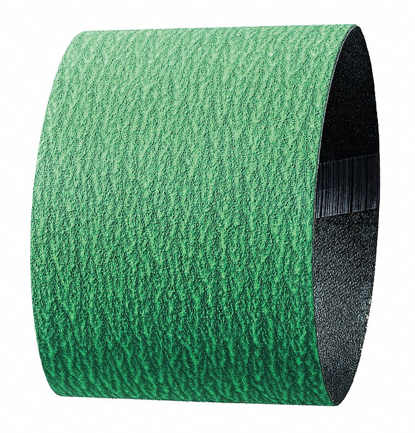 Abrasive Bands And Rolls