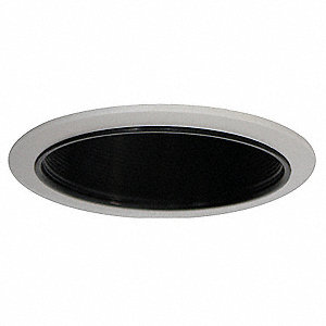 Recessed Trim,Coilex Baffle