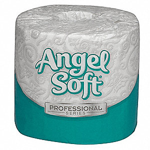 2 Ply Standard Toilet Paper Angel Soft ps®, 150 ft., 20PK
