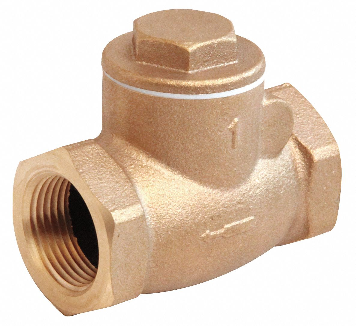 Check Valves And Backflow Preventers