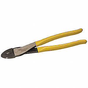 CRIMP TOOL,10 TO 22 AWG,9-3/4 IN L