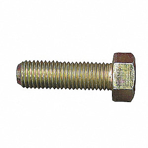 SCREW HX L9 ZC-DICH 3/8-16X1-3/4